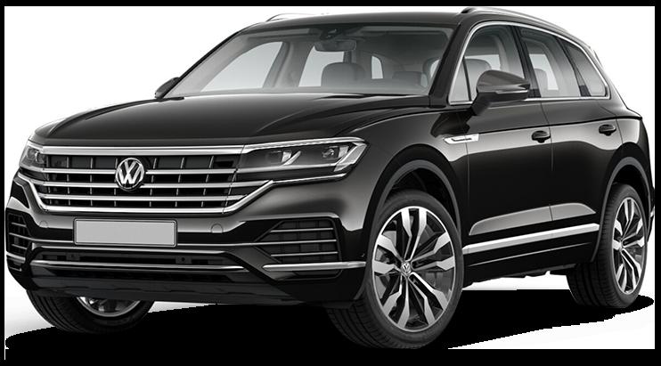 Купить со скидкой Volkswagen Touareg 3.0 (340 л.с.) 8AT AWD