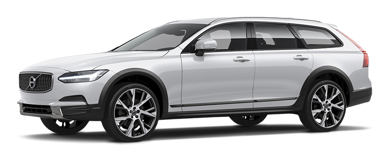 Volvo V90 Cross Country 2.0 (190 л.с.) 8AT AWD фото