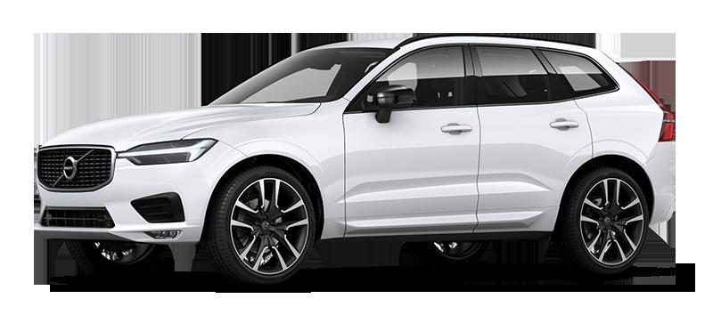 Volvo XC60 2.0 (190 л.с.) 8AT AWD фото