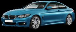 BMW  4 серия купе
