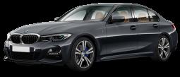 BMW 3 серия new
