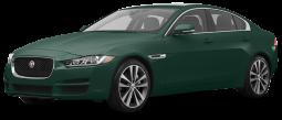 Jaguar XE new