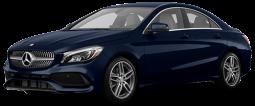 Mercedes-Benz  CLA седан
