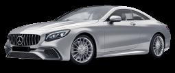 Mercedes-Benz  S 65 AMG купе