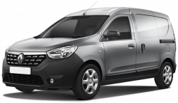 Renault Dokker фургон