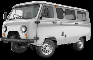 UAZ 2206 (микроавтобус)