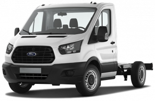 Ford Transit (шасси)