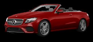 Mercedes-Benz E-Класс кабриолет