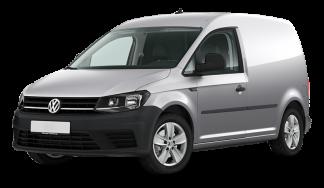Volkswagen Caddy (коммерческий)