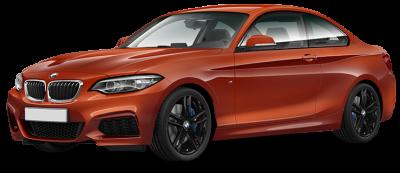 BMW 2 серия Coupe