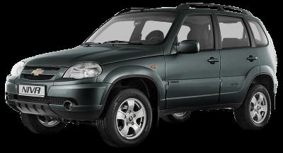 Chevrolet-Niva Niva