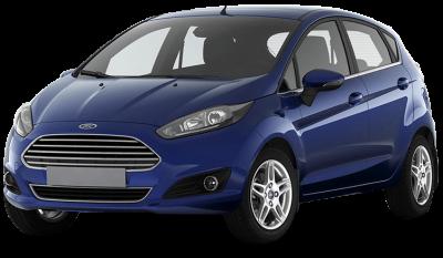 Ford Fiesta хэтчбек