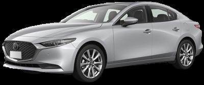 Mazda 3 седан