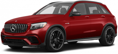 Mercedes-Benz GLC 63 AMG
