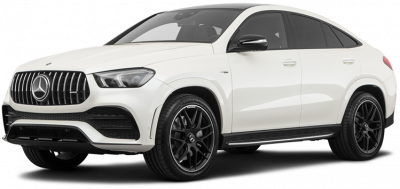 Mercedes-Benz GLE купе new