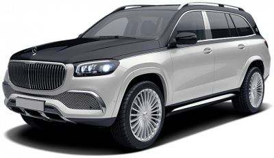Mercedes-Benz Maybach GLS