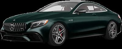 Mercedes-Benz S 63 AMG Купе