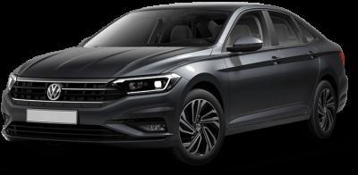 Volkswagen Jetta new