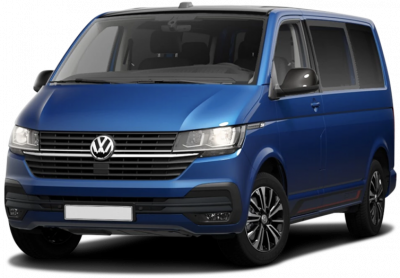 Volkswagen Transporter Kombi new