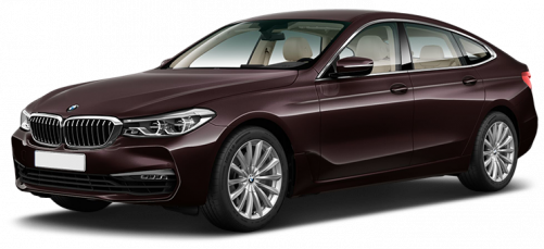 BMW 6 серия GT Хэтчбек (640d xDrive)