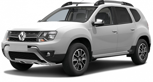 Renault Duster  (Access)