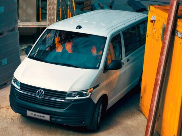 Новый фольксваген транспортер в ижевске промышленные рольганги