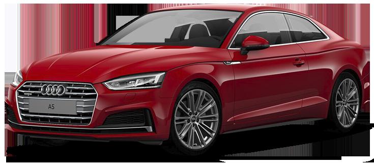 Audi A5 Coupé Купе (Sport)
