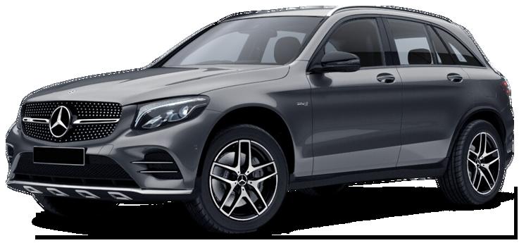 Mercedes-Benz GLC 43 AMG универсал