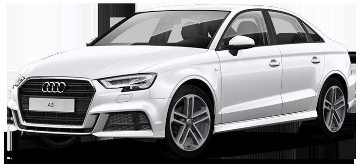 Audi A3 Седан (35 TFSI S tronic)