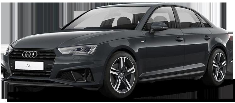 Audi A4 Седан (45 TFSI quattro S tronic)