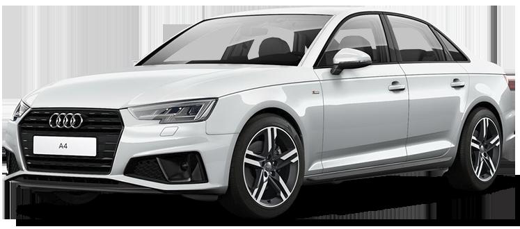Audi A4 Седан (40 TDI quattro S tronic)