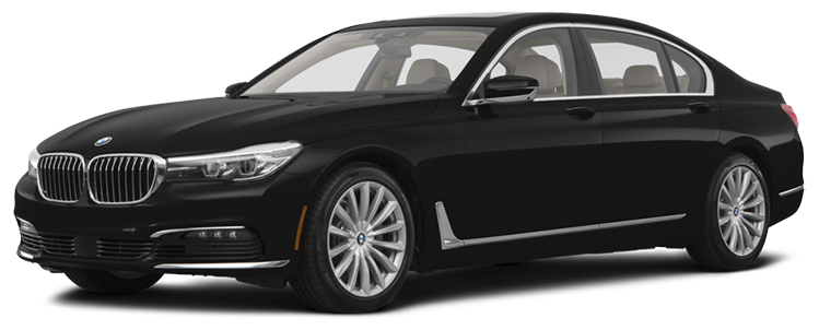 BMW 7 серия Седан (730d xDrive)