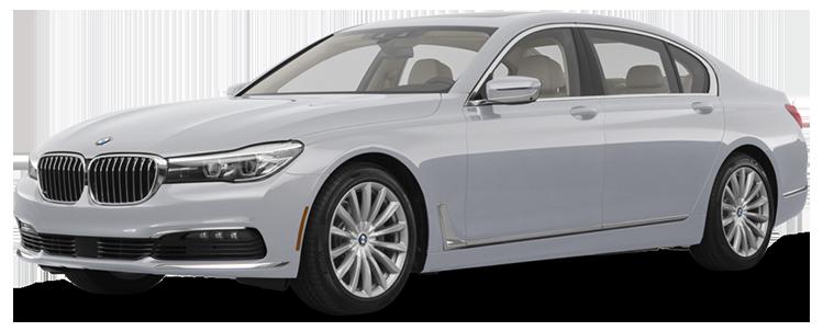 BMW 7 серия Седан (750d xDrive)