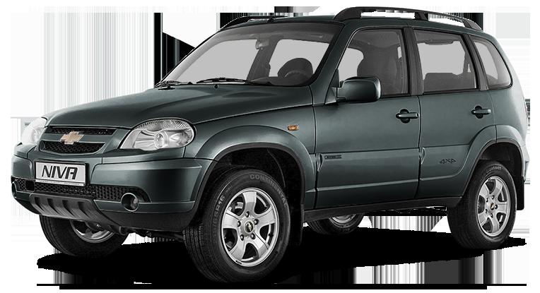 Chevrolet-Niva Niva универсал (L)