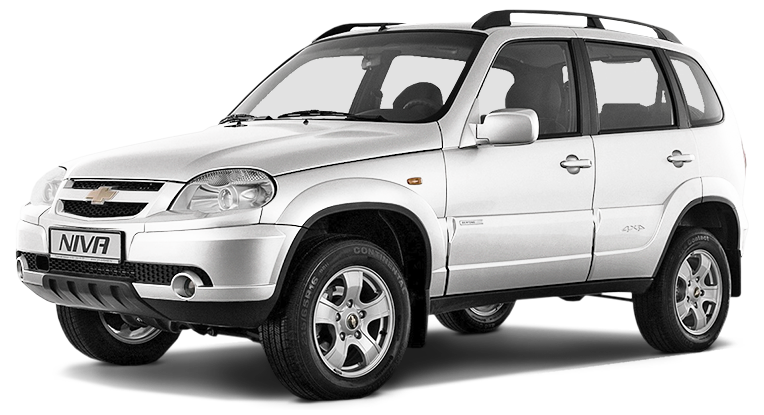 Chevrolet-Niva Niva внедорожник (LE)