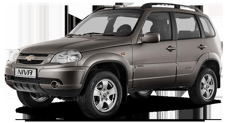 Chevrolet-Niva Niva универсал (LEM)