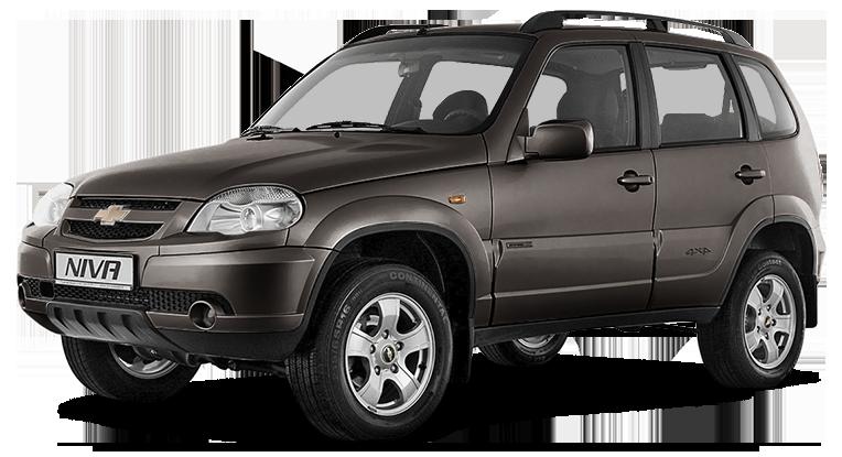 Chevrolet-Niva Niva внедорожник (LEM)