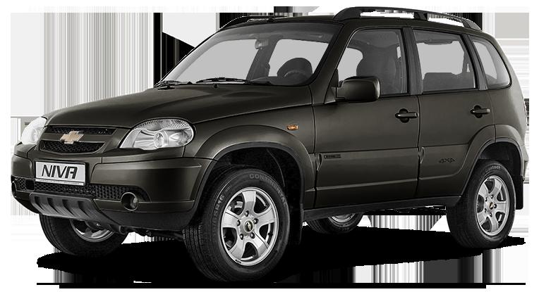 Chevrolet-Niva Niva универсал (GLC)
