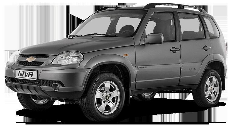 Lada Niva Внедорожник (L)