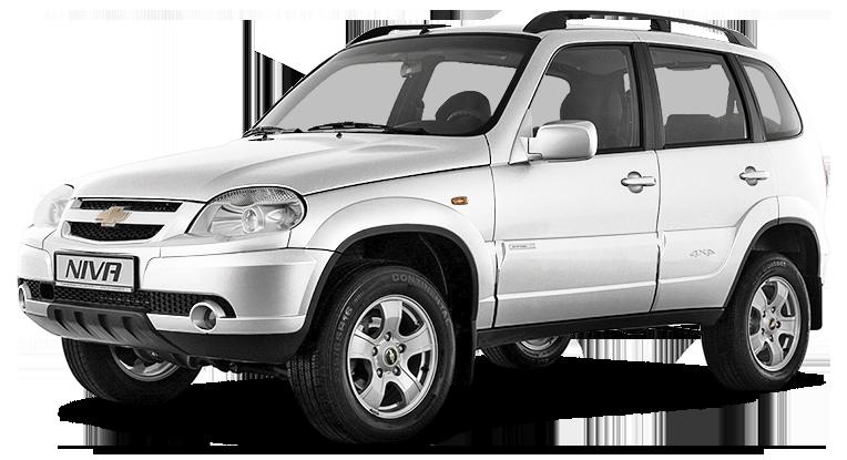 Chevrolet-Niva Niva универсал (LE)