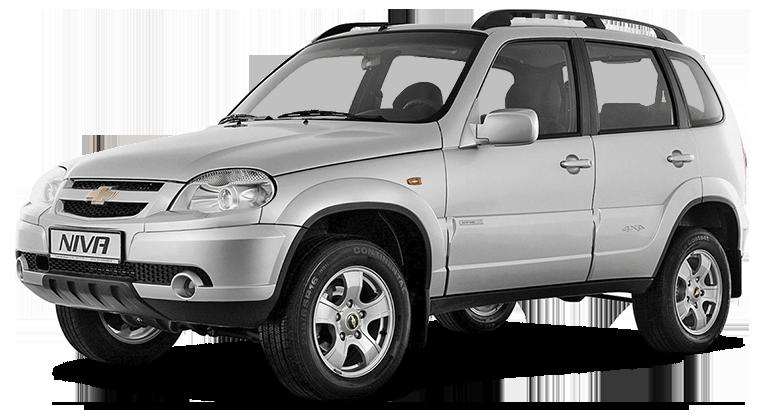 Chevrolet-Niva Niva универсал (LC)