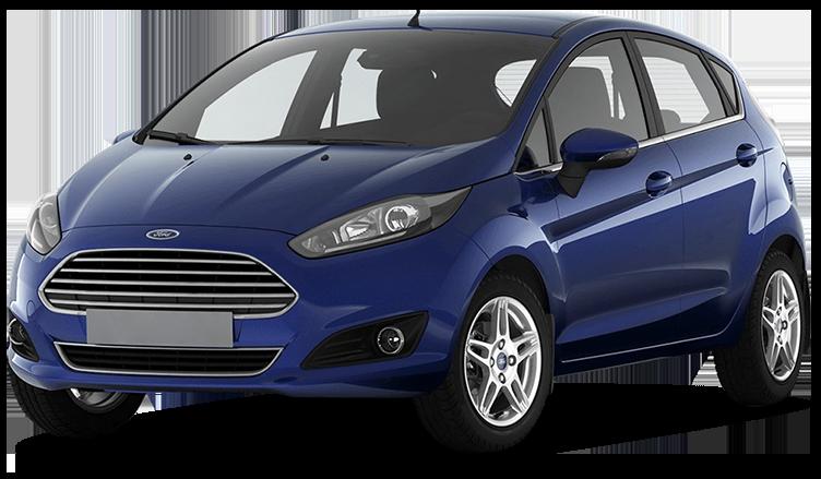 Ford  Fiesta Хэтчбек (Trend)