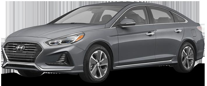 Hyundai Sonata Седан (Primary)