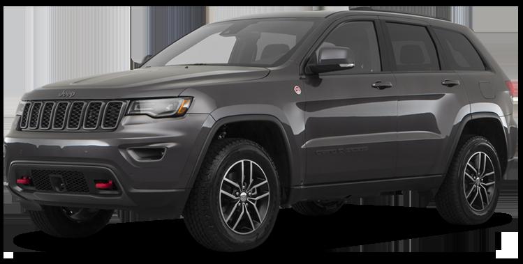Jeep Grand Cherokee внедорожник (Laredo)