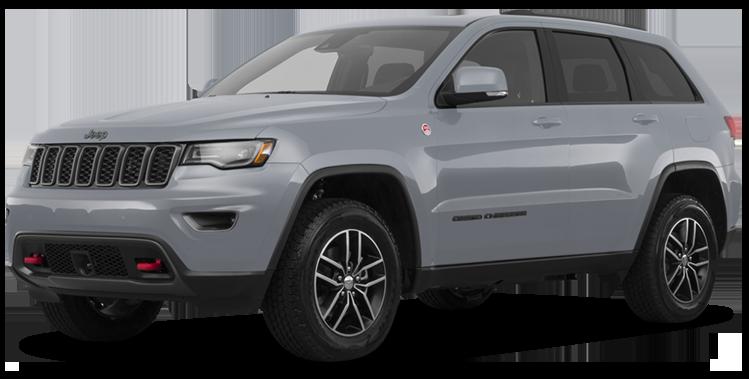Jeep Grand Cherokee внедорожник (Limited)