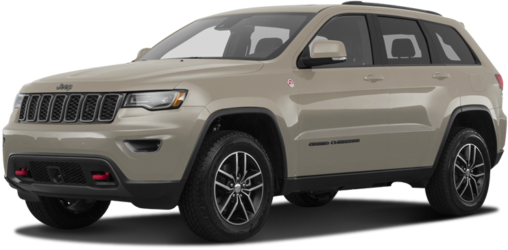 Jeep Grand Cherokee универсал (Limited)