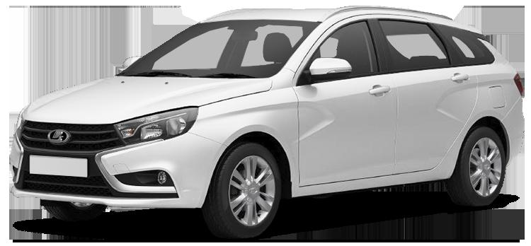 Lada Vesta SW Универсал (Luxe Prestige)