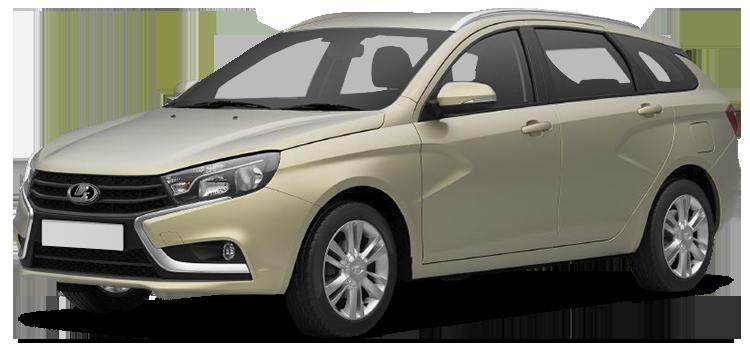 Lada Vesta SW универсал (Comfort)