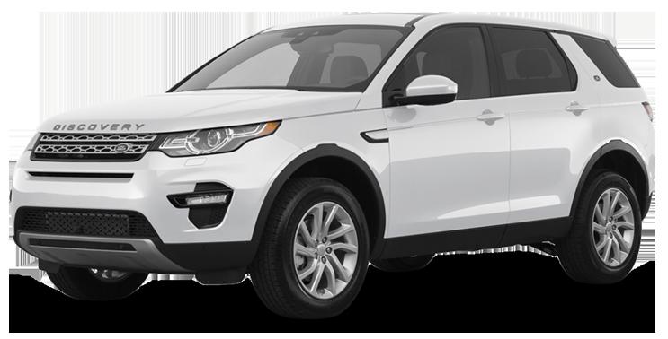 Land Rover Discovery Sport универсал (SE)