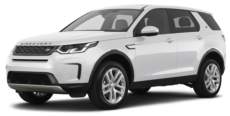 Land Rover Discovery Sport new внедорожник